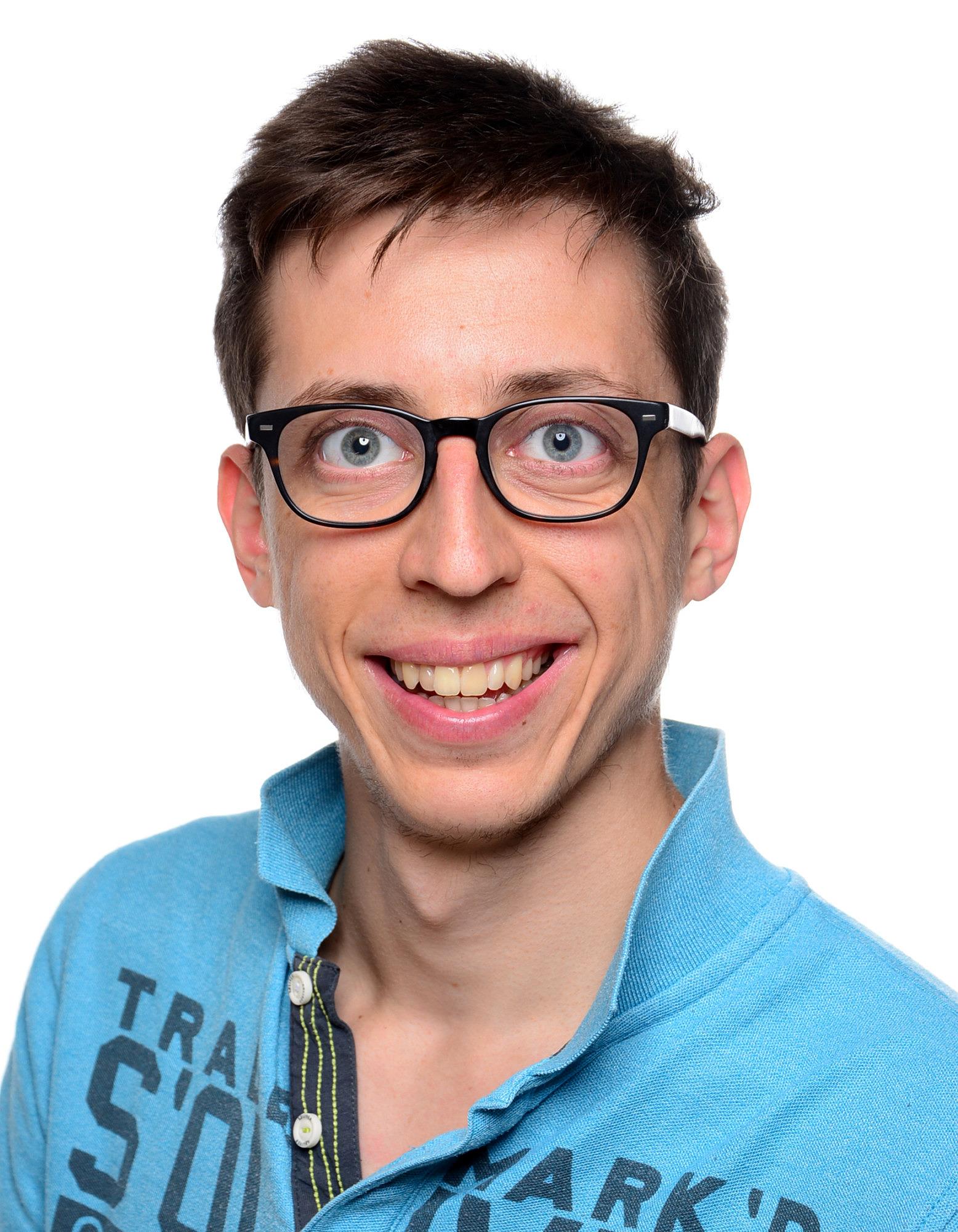 Darius Rückert