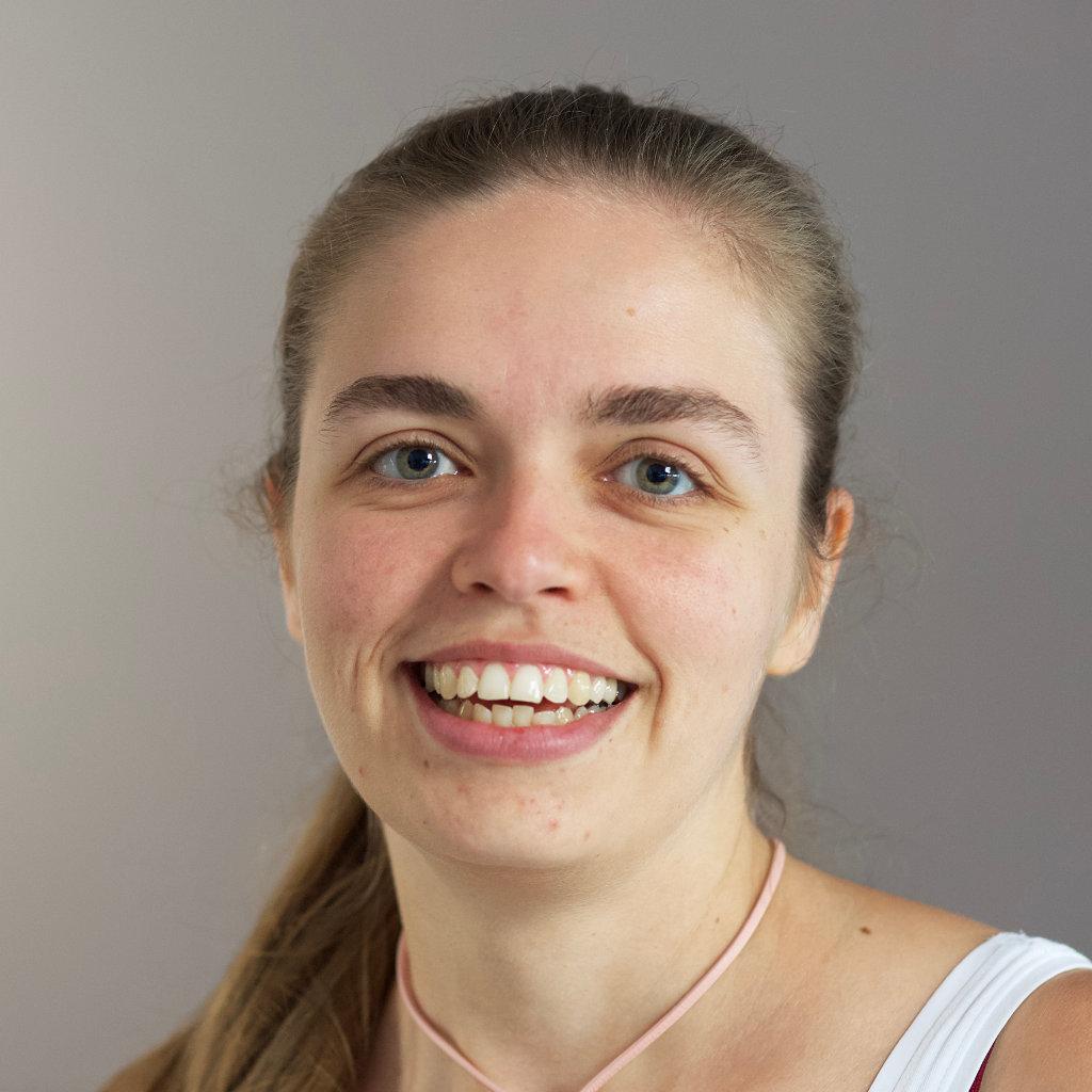 Jana Martschinke